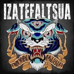 Izatefaltsua nuevo disco «AMORRU BIZIA»