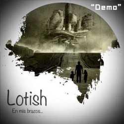 Canción «demo» de Lotish, guitarrista de Lagash