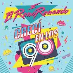 EL RENO RENARDO publica nuevo álbum, 'Rarezas Raras', el 17/07