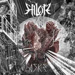 Hilotz disco nuevo «Aske» el 15 de Septiembre