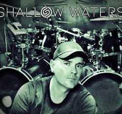 Shallow Waters presentan a su nuevo batería