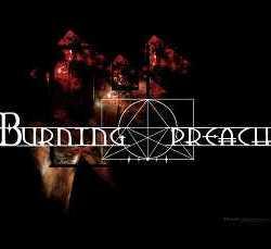 Burning Preacher banda añadida