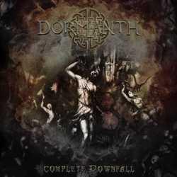 DORMANTH primer single, portada y tracklist de su nuevo álbum