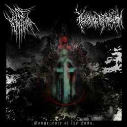 Pestilength split con Reverence To Paroxysm