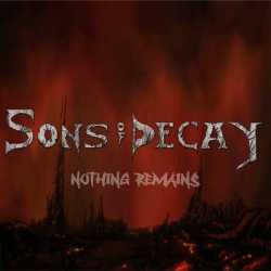 Sons Of Decay video de «In the name of War»