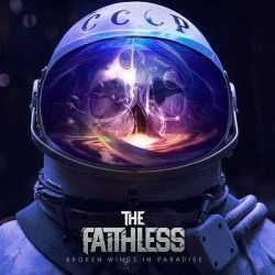 The Faithless videoclip de «BROKEN WINGS IN PARADISE»