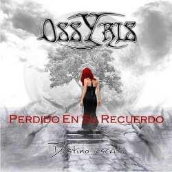 Ossyris nuevo tema «Perdido En Su Recuerdo»