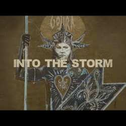 Gojira lyric-video de «Into The Storm»
