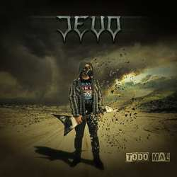 JEVO estrena el single 'Los Idiotas',adelanto de su álbum 'Todo Mal' (23/04/21)