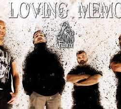 In Loving Memory regresan con «The Withering»