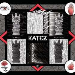 KATEZ videoclip de «Ortzadarra»