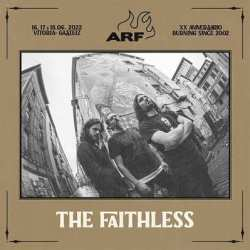 The Faithless al Azkena Rock 2022