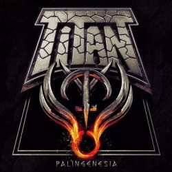 Titan nuevo disco «Palingenesia»