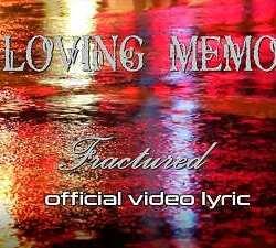 In Loving Memory lyric-video de «Fractured»