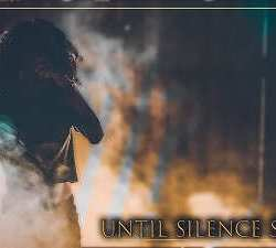 The Broken Horizon videoclip de «Until Silence Speaks»