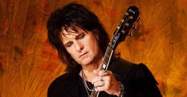 Former EUROPE Guitarist KEE MARCELLO Releases Music Video ...