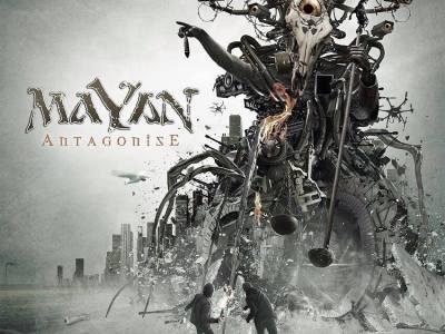 Mayan, Antagonise