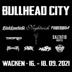 Wacken Open Air - Bullhead City 2021