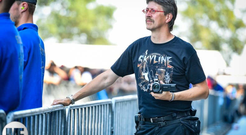 Harry Metal au Wacken Open Air 2018
