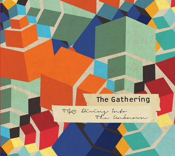 The gathering, TG25: diving into the unknown