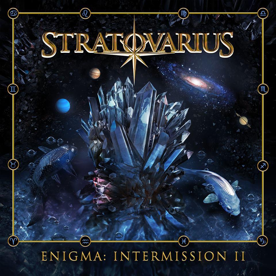 Stratovarius, Enigma - Intermission II