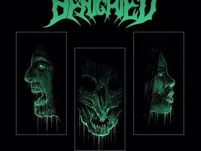 Benighted, EP Dogs Always bite harder than their master