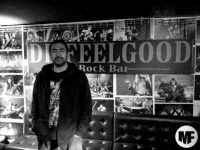 Pierre le pape embryonic cells interview dr feelgood 2019