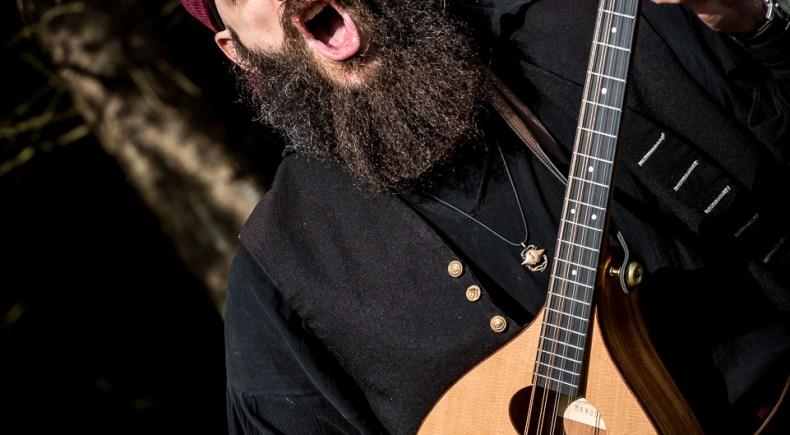 The Deadcrew of Oddwood au Wacken Winter Night 2019