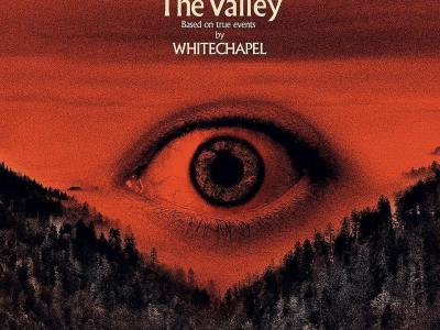 The Valley Whitechapel Cover