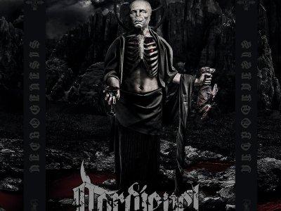 NORDJEVEL - Necrogenesis