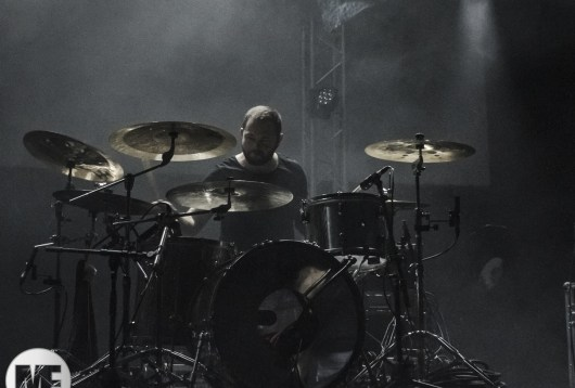 Stömb - Heart Sound Metal Fest 2019