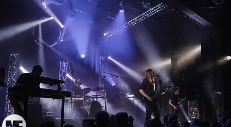 Vola - Heart Sound Metal Fest 2019