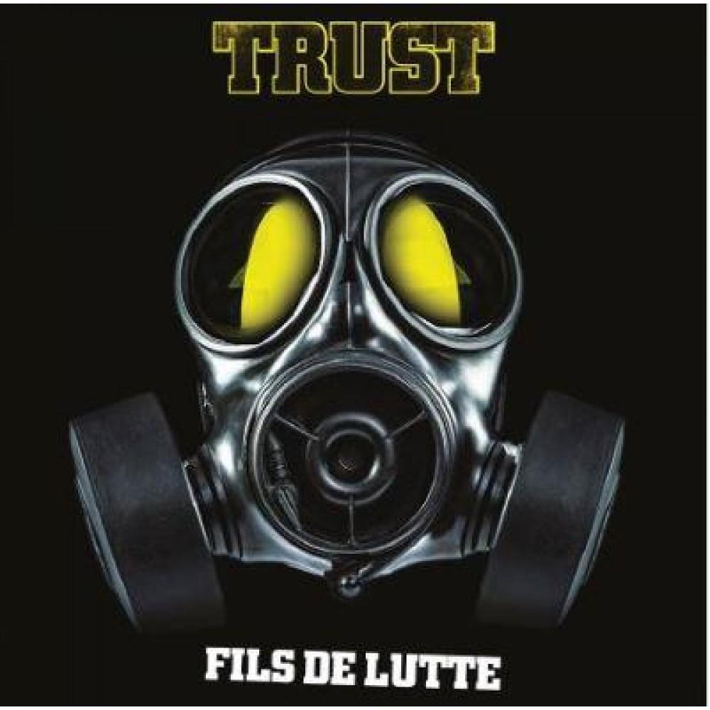 cover fils de lutte du groupe trust