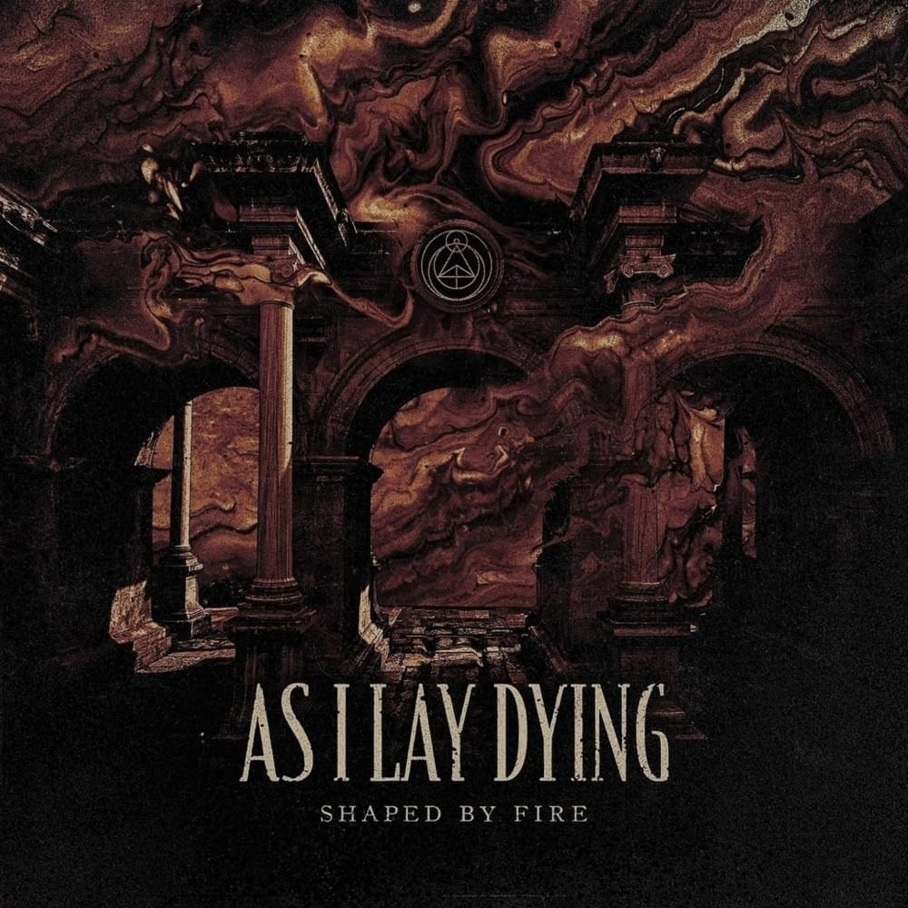 As I Lay Dying - Shaped By Fire (cover)