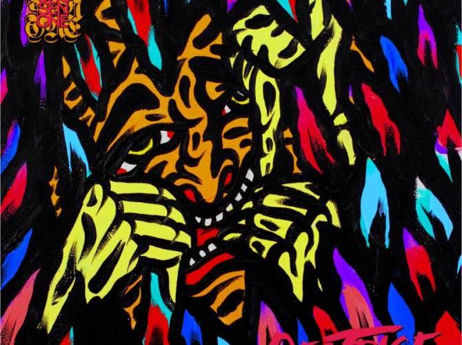 Destrage - The Chosen One (cover)
