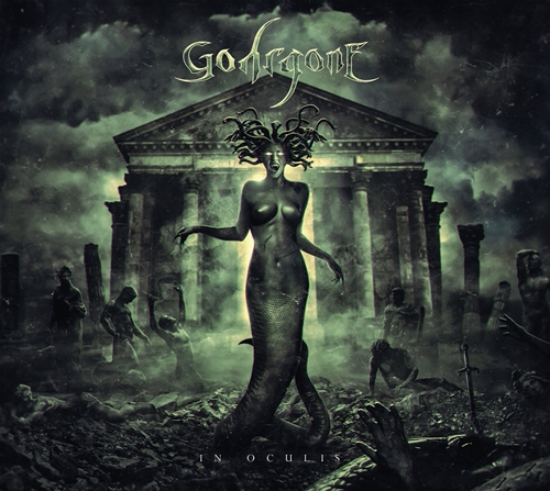 Gohrgone - In Oculis