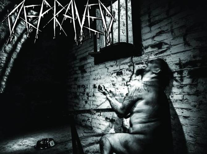 raped innocence par depraved