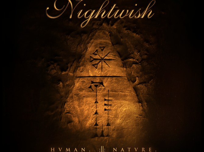 Nightwish - Human. :II: Nature