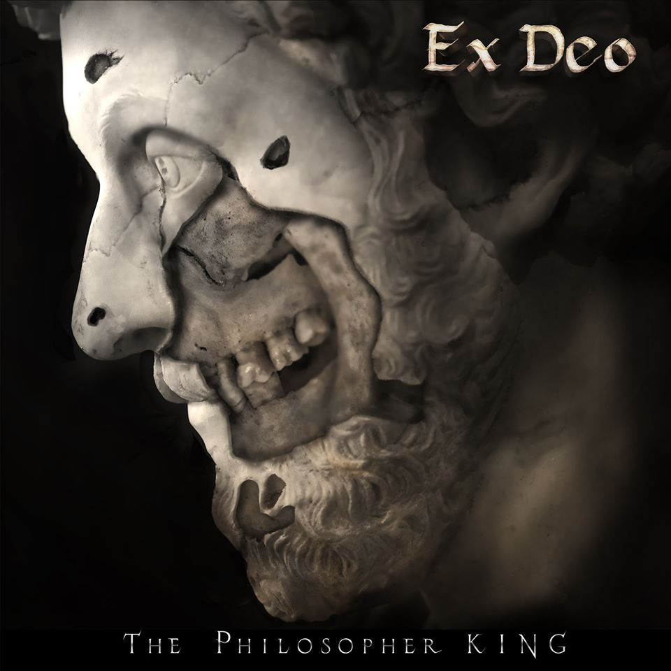 Ex Deo - The Philosopher King