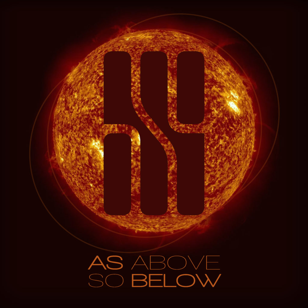 6S9 - as above so below