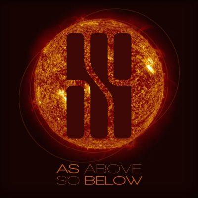 6S9 - as above so below