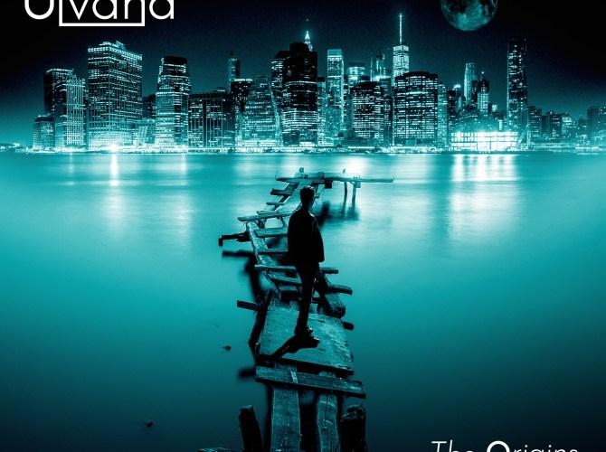 Cover de The Origins par Ulvand