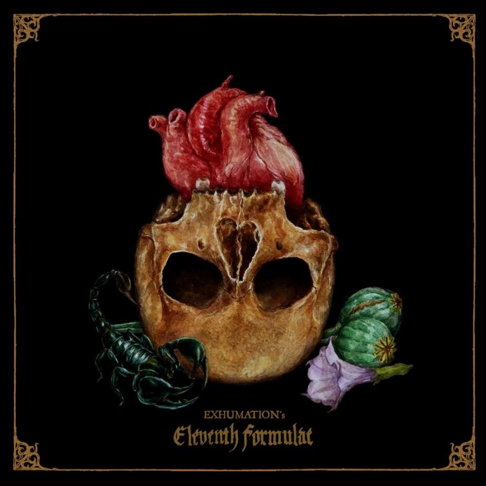 Eleventh Formulae par exhumation