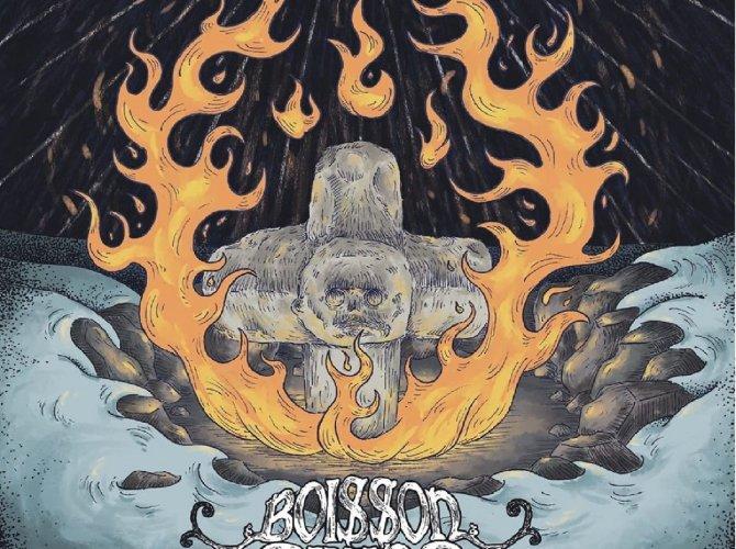 Boisson Divine - La Halha