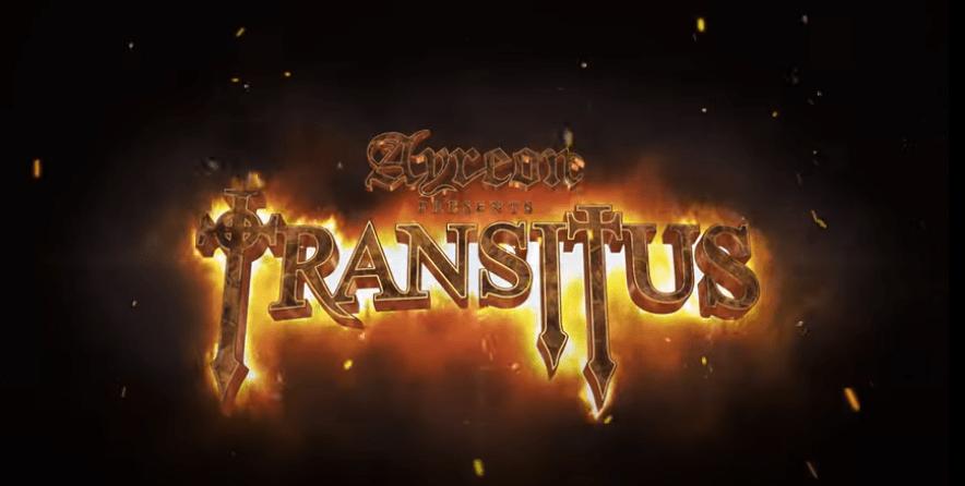 ayreon - teaser transitus