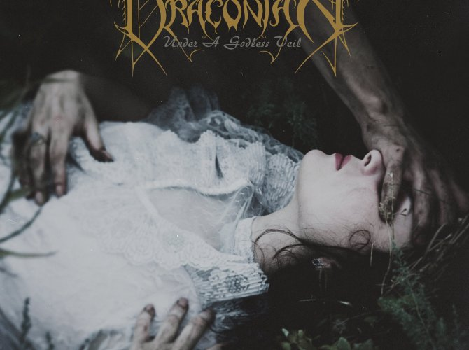 Draconian - Under A Godless Veill