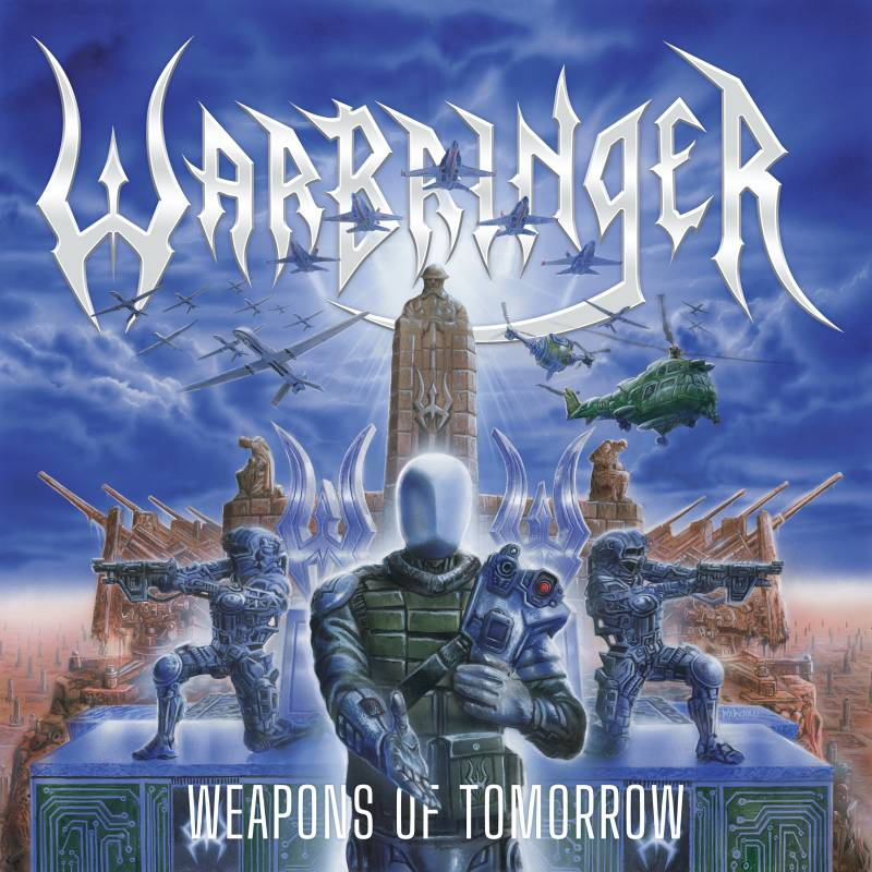 weapons of tomorrow par warbringer