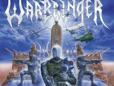 weapons of tomorrow par warbringer