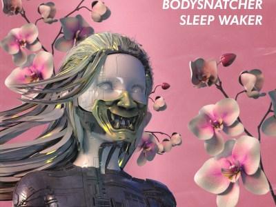 Concert de Within Destruction, Signs Of The Swarm, Bodysnatcher, Sleep Waker au Gibus à Paris