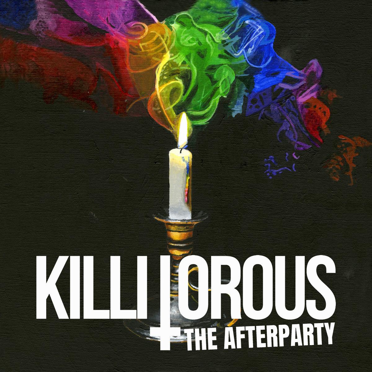 the afterparty par killitorous